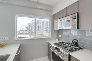 """Photo 10: 207 10155 RIVER Drive in Richmond: Bridgeport RI Condo for sale in """"Parc Riviera"""" : MLS®# R2256827"""
