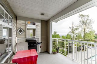 Photo 15: 213 1420 Parkway Boulevard in Coquitlam: Westwood Plateau Condo for sale : MLS®# R2262753