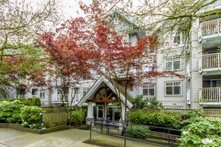 Photo 1: 213 1420 Parkway Boulevard in Coquitlam: Westwood Plateau Condo for sale : MLS®# R2262753