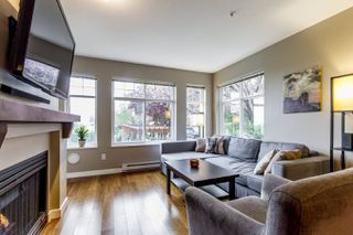 Photo 4: 213 1420 Parkway Boulevard in Coquitlam: Westwood Plateau Condo for sale : MLS®# R2262753