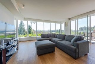 Photo 2: 401 870 KEITH Road in West Vancouver: Park Royal Condo for sale : MLS®# R2269357