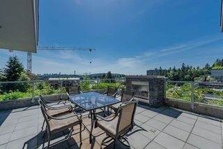 Photo 5: 401 870 KEITH Road in West Vancouver: Park Royal Condo for sale : MLS®# R2269357