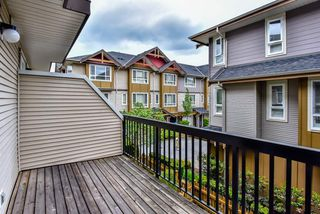 "Photo 20: 23 7088 191 Street in Surrey: Clayton Townhouse for sale in ""Montana"" (Cloverdale)  : MLS®# R2270261"