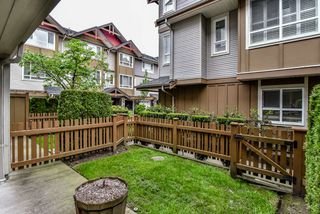 "Photo 19: 23 7088 191 Street in Surrey: Clayton Townhouse for sale in ""Montana"" (Cloverdale)  : MLS®# R2270261"
