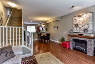 "Photo 11: 23 7088 191 Street in Surrey: Clayton Townhouse for sale in ""Montana"" (Cloverdale)  : MLS®# R2270261"