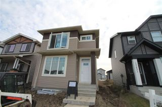 Main Photo: 17835 60 Street in Edmonton: Zone 03 House for sale : MLS®# E4114063