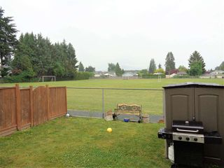 "Photo 6: 3 9473 HAZEL Street in Chilliwack: Chilliwack E Young-Yale Townhouse for sale in ""HAZELWOOD ESTATES"" : MLS®# R2275891"