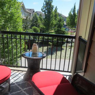 """Photo 18: 11 22225 50 Avenue in Langley: Murrayville Townhouse for sale in """"Murrays Landing"""" : MLS®# R2286198"""