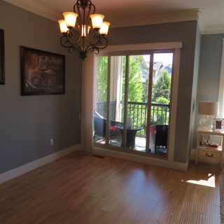 """Photo 7: 11 22225 50 Avenue in Langley: Murrayville Townhouse for sale in """"Murrays Landing"""" : MLS®# R2286198"""