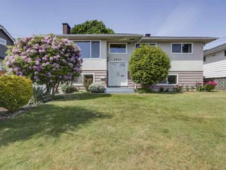 Photo 1: 5831 WINCH Street in Burnaby: Parkcrest House for sale (Burnaby North)  : MLS®# R2288933