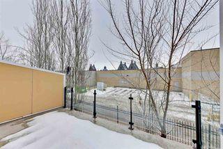 Photo 26: 204 11633 105 Avenue in Edmonton: Zone 08 Condo for sale : MLS®# E4122042