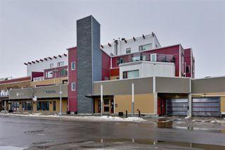 Main Photo: 204 11633 105 Avenue in Edmonton: Zone 08 Condo for sale : MLS®# E4122042