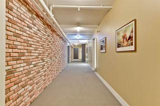 Photo 3: 204 11633 105 Avenue in Edmonton: Zone 08 Condo for sale : MLS®# E4122042