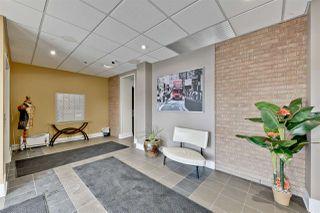 Photo 2: 204 11633 105 Avenue in Edmonton: Zone 08 Condo for sale : MLS®# E4122042