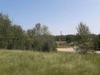 Photo 6: 22 52229 Rng Rd 25: Rural Parkland County Rural Land/Vacant Lot for sale : MLS®# E4122417