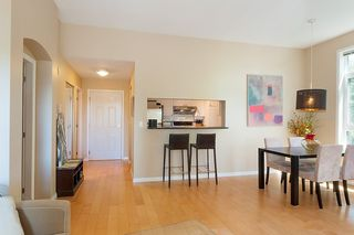 "Photo 9: 218 5500 ANDREWS Road in Richmond: Steveston South Condo for sale in ""SOUTHWATER"" : MLS®# R2292523"