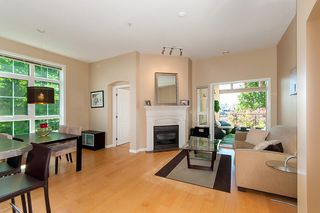 "Photo 1: 218 5500 ANDREWS Road in Richmond: Steveston South Condo for sale in ""SOUTHWATER"" : MLS®# R2292523"