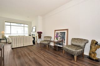 """Photo 3: 401 5735 HAMPTON Place in Vancouver: University VW Condo for sale in """"THE BRISTOL"""" (Vancouver West)  : MLS®# R2294872"""