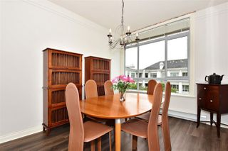 "Photo 13: 401 5735 HAMPTON Place in Vancouver: University VW Condo for sale in ""THE BRISTOL"" (Vancouver West)  : MLS®# R2294872"
