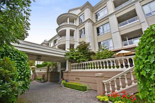 """Photo 1: 401 5735 HAMPTON Place in Vancouver: University VW Condo for sale in """"THE BRISTOL"""" (Vancouver West)  : MLS®# R2294872"""