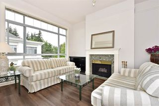 "Photo 2: 401 5735 HAMPTON Place in Vancouver: University VW Condo for sale in ""THE BRISTOL"" (Vancouver West)  : MLS®# R2294872"