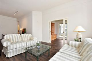 """Photo 5: 401 5735 HAMPTON Place in Vancouver: University VW Condo for sale in """"THE BRISTOL"""" (Vancouver West)  : MLS®# R2294872"""