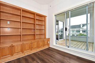 """Photo 8: 401 5735 HAMPTON Place in Vancouver: University VW Condo for sale in """"THE BRISTOL"""" (Vancouver West)  : MLS®# R2294872"""