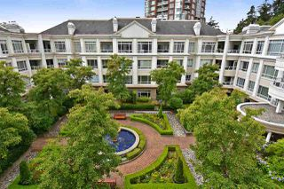 """Photo 20: 401 5735 HAMPTON Place in Vancouver: University VW Condo for sale in """"THE BRISTOL"""" (Vancouver West)  : MLS®# R2294872"""