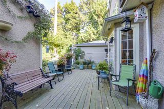Photo 6: 1225 PARK Drive in Vancouver: South Granville House for sale (Vancouver West)  : MLS®# R2303465