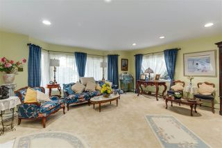Photo 2: 1225 PARK Drive in Vancouver: South Granville House for sale (Vancouver West)  : MLS®# R2303465