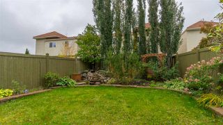 Main Photo: 14005 156 Avenue NW in Edmonton: Zone 27 House Half Duplex for sale : MLS®# E4129260
