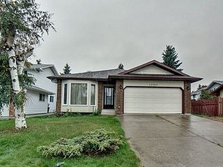 Main Photo:  in Edmonton: Zone 20 House for sale : MLS®# E4130529