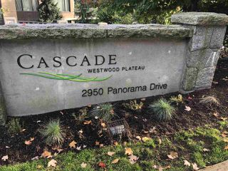 """Main Photo: 402 2950 PANORAMA Drive in Coquitlam: Westwood Plateau Condo for sale in """"CASCADE"""" : MLS®# R2312197"""