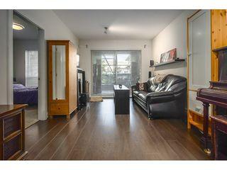 "Photo 3: 107 6688 120 Street in Surrey: West Newton Condo for sale in ""Salus"" : MLS®# R2312472"