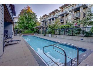 "Photo 19: 107 6688 120 Street in Surrey: West Newton Condo for sale in ""Salus"" : MLS®# R2312472"