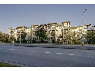 "Photo 2: 107 6688 120 Street in Surrey: West Newton Condo for sale in ""Salus"" : MLS®# R2312472"