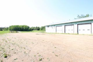 Main Photo: 185070 TWP RD 654: Rural Athabasca County Rural Land/Vacant Lot for sale : MLS®# E4132076