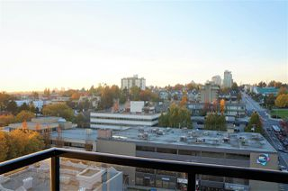 "Photo 2: 1508 610 VICTORIA Street in New Westminster: Downtown NW Condo for sale in ""THE POINT"" : MLS®# R2316746"