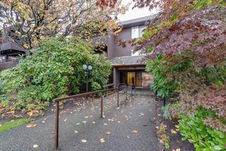Main Photo: 108 1720 W 12TH Avenue in Vancouver: Fairview VW Condo for sale (Vancouver West)  : MLS®# R2318947