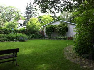 Photo 11: 827 North Drive in Winnipeg: East Fort Garry Residential for sale (1J)  : MLS®# 1829085