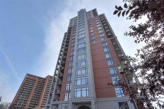 Main Photo: 308 9020 Jasper Avenue in Edmonton: Zone 13 Condo for sale : MLS®# E4135634