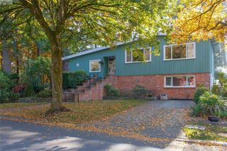 Photo 23: 919 Parklands Drive in VICTORIA: Es Gorge Vale Single Family Detached for sale (Esquimalt)  : MLS®# 401885