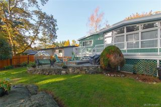 Photo 5: 919 Parklands Drive in VICTORIA: Es Gorge Vale Single Family Detached for sale (Esquimalt)  : MLS®# 401885