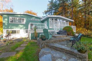 Photo 20: 919 Parklands Drive in VICTORIA: Es Gorge Vale Single Family Detached for sale (Esquimalt)  : MLS®# 401885