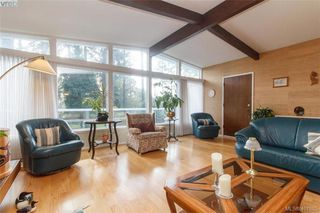 Photo 2: 919 Parklands Drive in VICTORIA: Es Gorge Vale Single Family Detached for sale (Esquimalt)  : MLS®# 401885