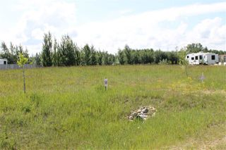 Photo 6: 609 Pintail Drive: Rural Camrose County Rural Land/Vacant Lot for sale : MLS®# E4136557