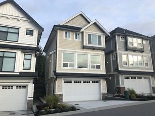 "Main Photo: 12 4295 OLD CLAYBURN Road in Abbotsford: Abbotsford East House for sale in ""SUNSPRING ESTATES"" : MLS®# R2322795"