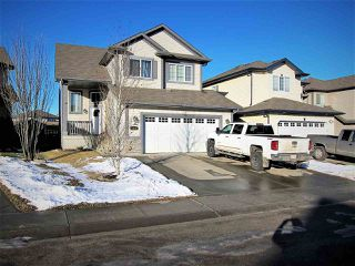 Photo 2: 1216 WESTERRA Crescent: Stony Plain House for sale : MLS®# E4137059
