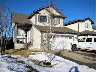 Photo 1: 1216 WESTERRA Crescent: Stony Plain House for sale : MLS®# E4137059