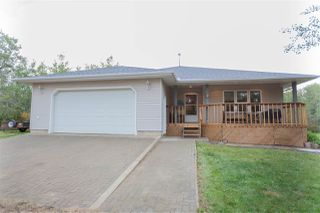 Main Photo: 35 Lost Point Lake: Rural Sturgeon County House for sale : MLS®# E4137294